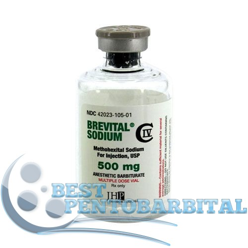 Buy Brevital Sodium 500mg Online