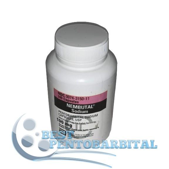 Buy Nembutal Sodium 100mg Online