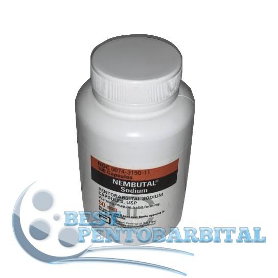 Buy Nembutal Sodium 50mg Online