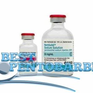 Buy Nembutal Sodium Solution 50mg Online