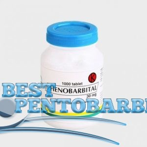 Buy Nembutal Phenobarbital Sodium 30mg